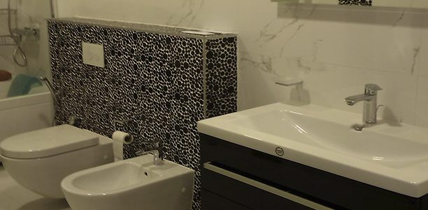 Kupatilo #1